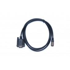 Kabel do transmisji  Topcon RS232 CTR