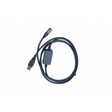 Kabel do transmisji Topcon USB win8 CTU02